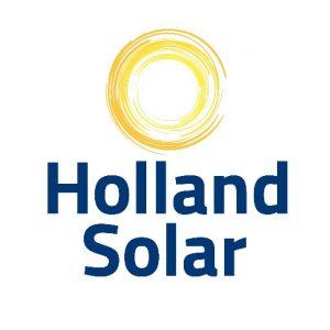 GroenOpgewekt 5.0 bv uit Meppel is lid van de Branchevereniging Holland Solar