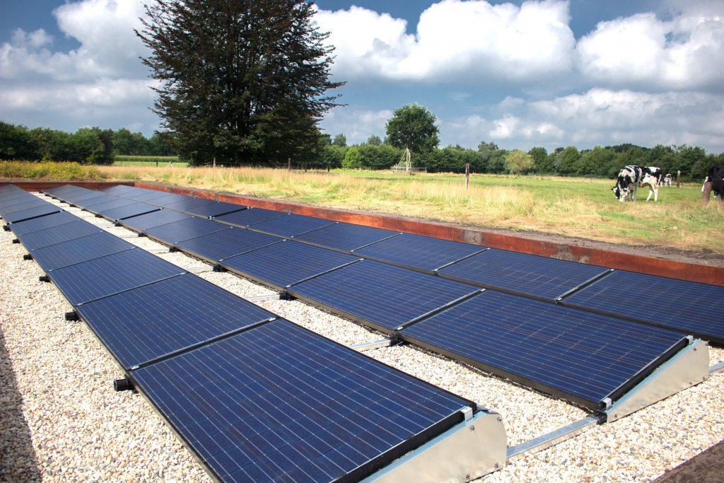 zonnepanelen met het hoogste rendement in drenthe en overijssel