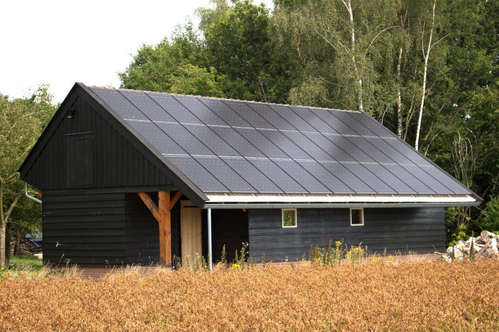 De beste zonnepanelen uit Duitsland.