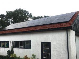 zonnepanelen in Wittelte en Dwingeloo