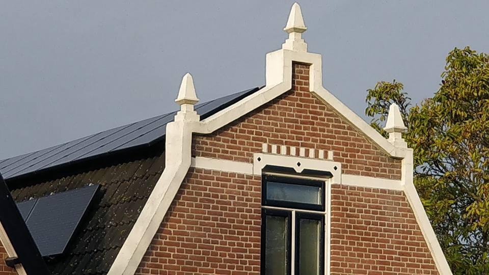 Solarwatt glas in glas zonnepanelen in meppel en Zwolle