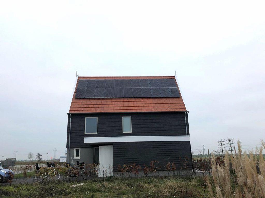 Wat kosten solarwatt glas-glas zonnepanelen?