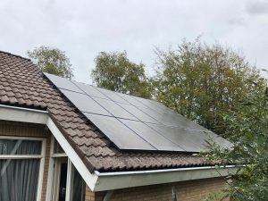 zonnepanelen in Meppel, zonnepanelen in Hoogeveen en zonnepanelen in Zwolle