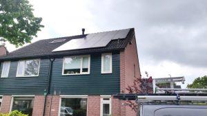 De beste zonnepanelen in Overijssel - SolarWatt Glas-Glas zonnepanelen PERC
