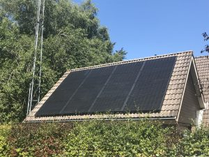 de beste zonnepanelen in Drenthe en overijssel
