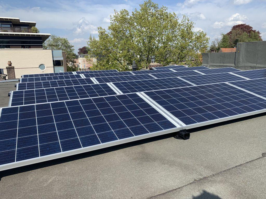 De beste zonnepanelen in Meppel komen van GroenOpgewekt 5.0 BV
