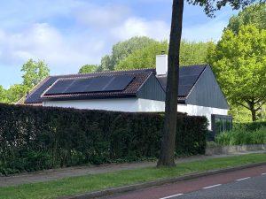 zonnepanelen meppel