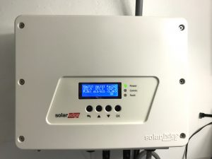 SolarEdge omvormer met P300 optimizers in Swifterband Flevoland