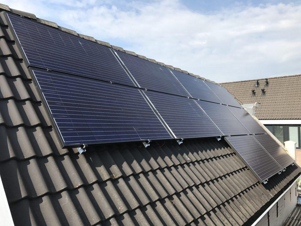 SolarWatt 60P Style Glas-Glas zonnepanelen in Meppel