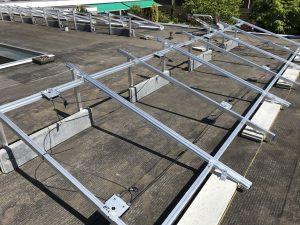 Solarwatt de beste zonnepanelen in Musselkanaal