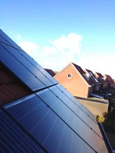 De best geteste zonnepanelen in Assen, Meppel, Zwolle en Hoogeveen. Zonnepanelen Steenwijk Solarwatt Glas-Glas.