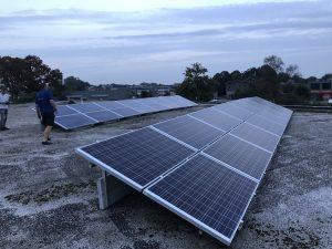 Mini Opslag Meppel kiest voor SolarWatt Glas-Glas zonnepanelen, hoogste rendement en garanties