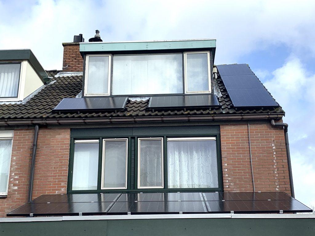 Zonnepanelen geïnstalleerd in Lelystad, waar kosten zonnepanelen in Lelystad