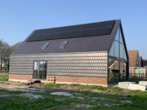 De beste zonnepanelen in drenthe komen van GroenOpgewekt 5.0 BV