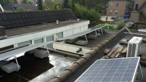 zonnepanelen in Zwolle en Meppel