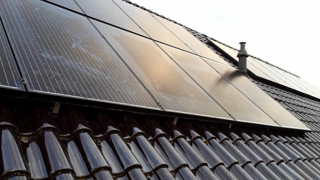 zonnepanelen in Nieuwleusen en Dalfsen