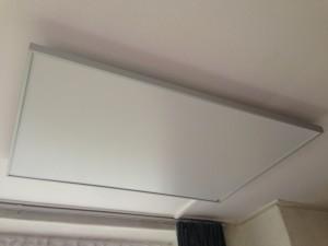 Infrarood warmte panelen Staphorst