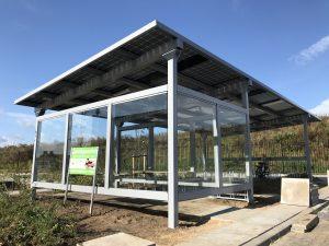 BIPV zonnepanelen Meppel Venlo