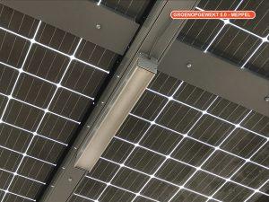 Nederlandse ledverlichting van EVA optic