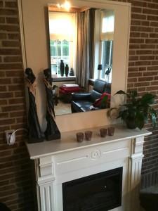 ZUIDWOLDE: Rijwielhandel in Zuidwolde kiest voor infrarood spiegel - huiskamer.