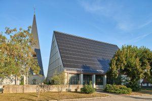Solarwatt EasyIn indak zonnepanelen
