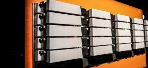 SolarWatt Matrix batterij-opslag