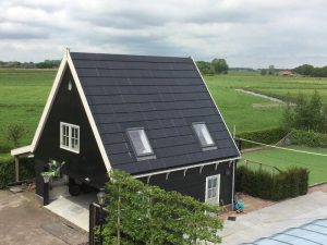 Exasun zonnepanelen Meppel en Zwolle
