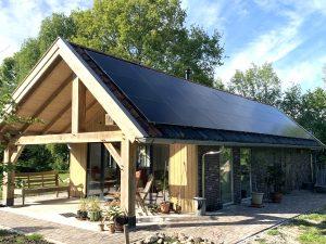 De beste zonnepanelen uit Drenthe