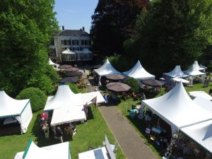 Summer Fair in Ommen