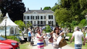 Summer Fair in Ommen, Sfeerimpressie 2016