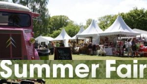 Summer Fair Ommen 2017