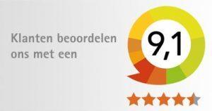 zonnerijwielstalling Venlo