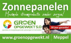 Energielening Drenthe en GroenOpgewekt 5.0 uit Meppel