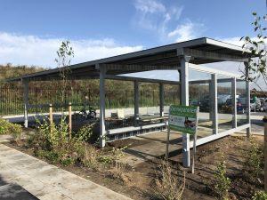 Zonnerijwielstalling GroenOpgewekt 5.0 uit Meppel