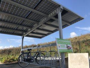 Solarwatt zonnepanelen Meppel en Venlo BIPV