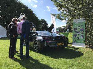 GroenOpgewekt 5.0 en BMW