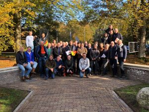 Rotary Meppel Restwalk 2018