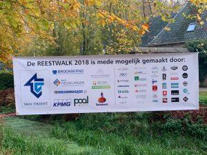 """Op zondag 4 november 2018 organiseert Rotaryclub Meppel voor de tweede maal De ReestWalk: een inspirerende wandeling door het Reestdal. Dit evenement staat volledig in het teken van """"genieten voor jezelf, genieten voor een ander""""."""