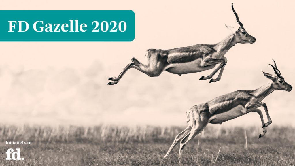 FD Gazelle 2020 meppel, #FDGAZELLEN2020, WINNAAR FD GAZELLE AWARD, FINANCIEEL DAGBLAD