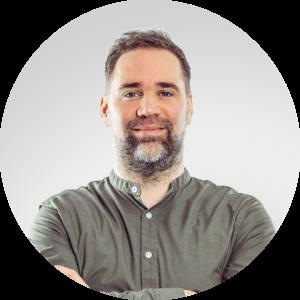 Winfrien Tromop salesmanager GroenOpgewekt uit Meppel en Hengevelde